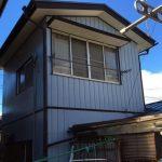 中古戸建 4DK住宅です。陽当たり良好!