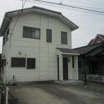 中古戸建 玉村町角渕 小学校・スーパー徒歩10分便利なエリアの中古住宅です。
