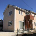 中古戸建 前橋市北代田町 2002年新築の中古住宅です。