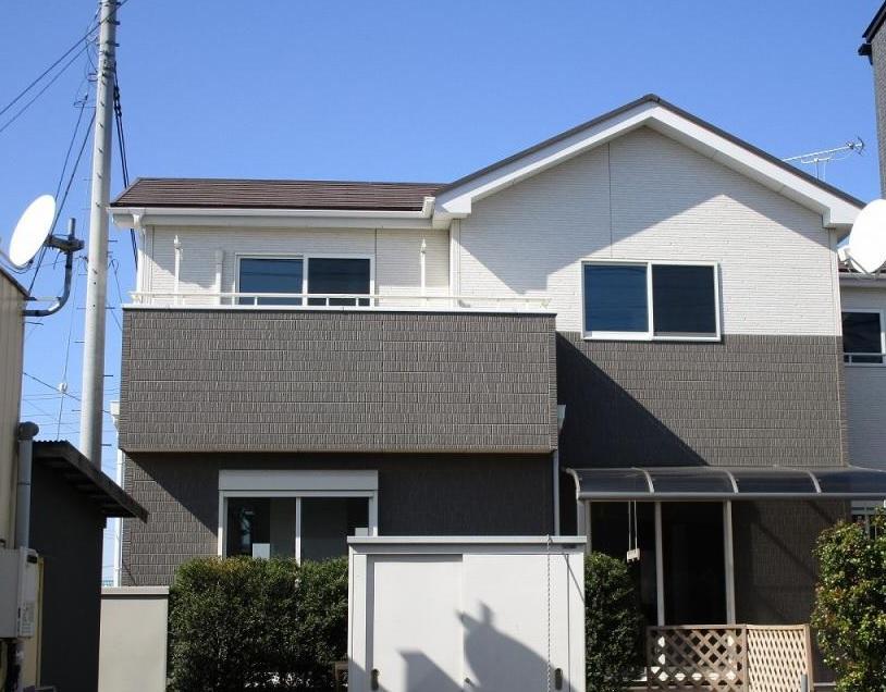中古戸建 伊勢崎市連取町 リフォーム済み住宅です。