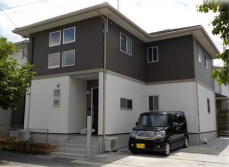 中古戸建 伊勢崎市田中島町 内外装きれいなオール電化住宅!