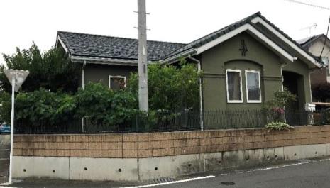 中古戸建 前橋市駒形町 オール電化の平屋住宅です。