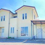中古戸建 伊勢崎市八寸町 3LDKのオール電化住宅です。