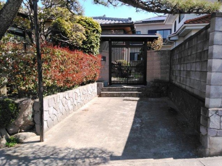 中古戸建 駒形町 3LDKの平屋住宅です。