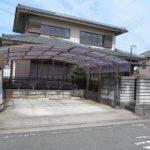中古戸建 鶴が谷町 便利な立地の中古住宅です。